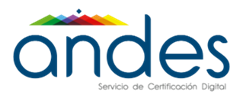 Andes SCD
