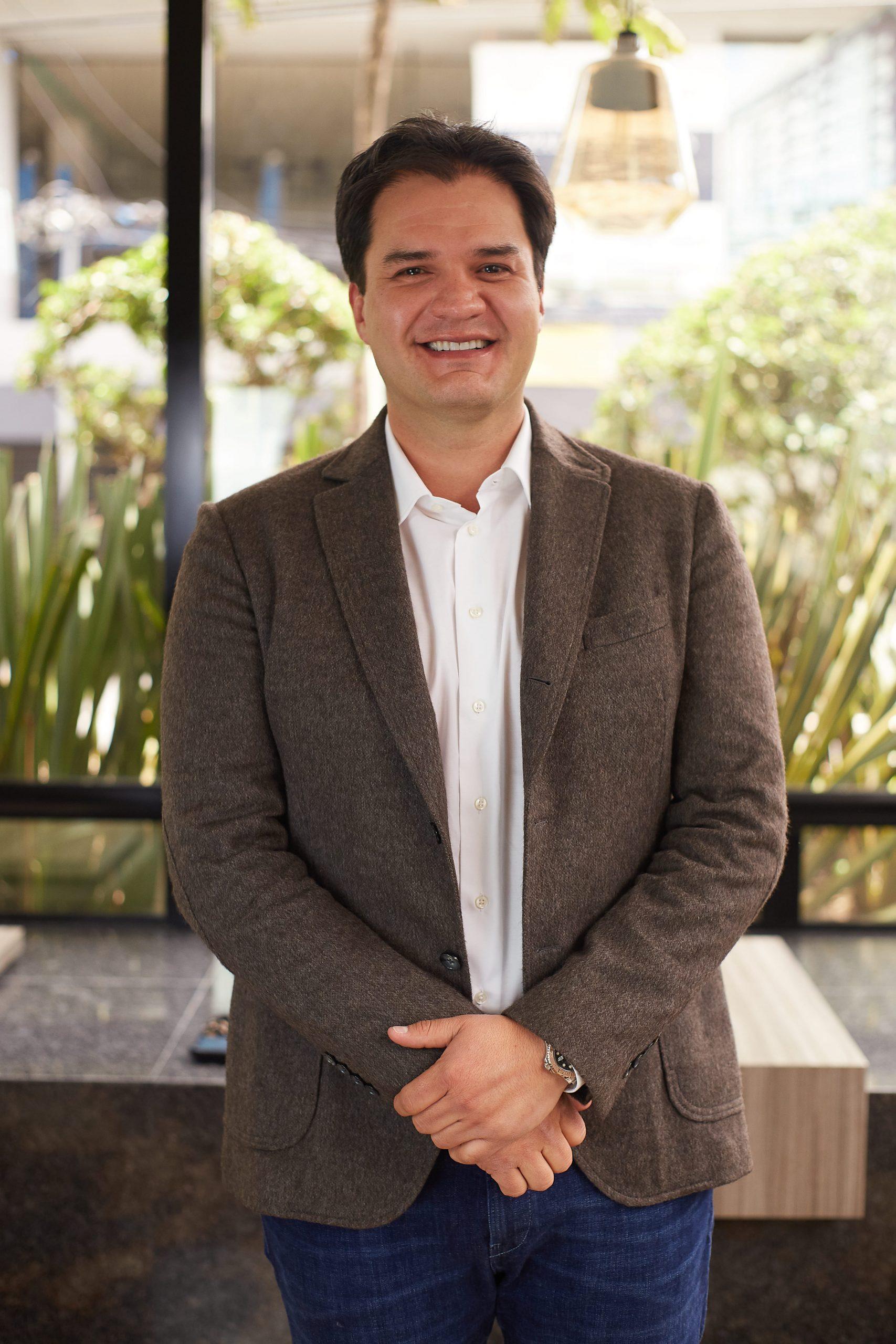 Gerardo Amézquita - Asesor Externo Real Estate - AP Consultores y Auditores