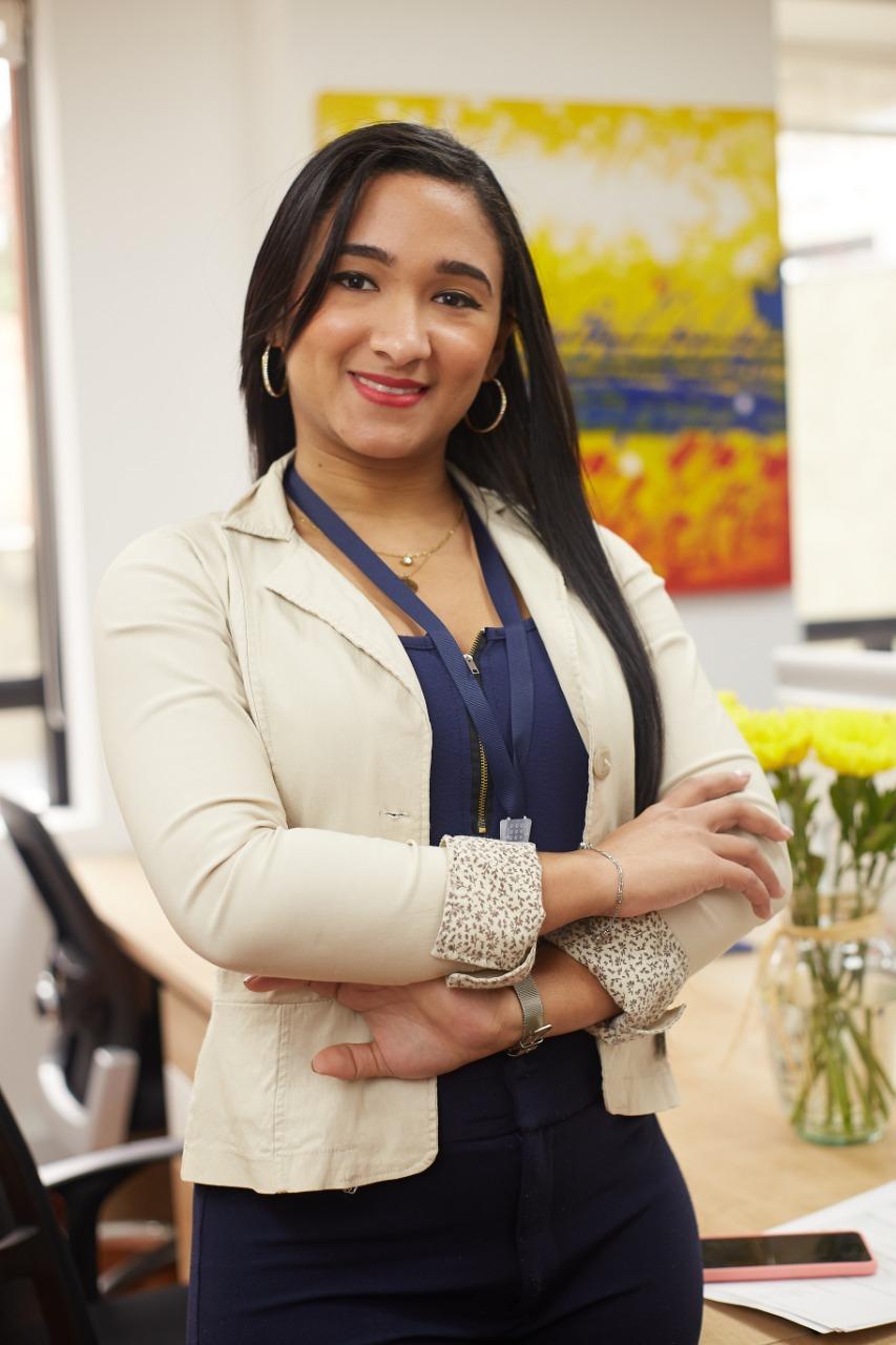 Janireé Bastidas - Outsourcing Leader - AP Consultores y Auditores