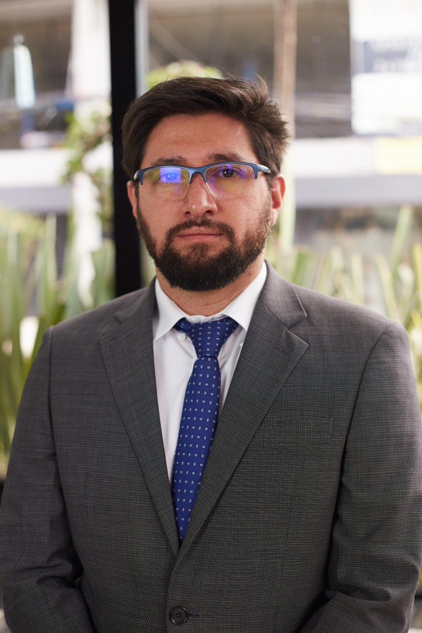 Luis Ángel Chacón R - Audit Manager - AP Consultores y Auditores